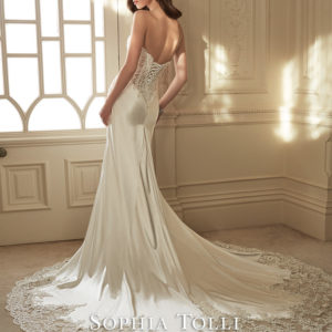 Y11642bk WeddingDresses