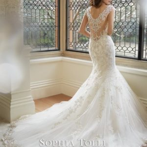 Y11646bk WeddingDresses (Small)